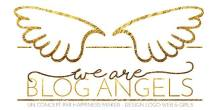 logo blog angel